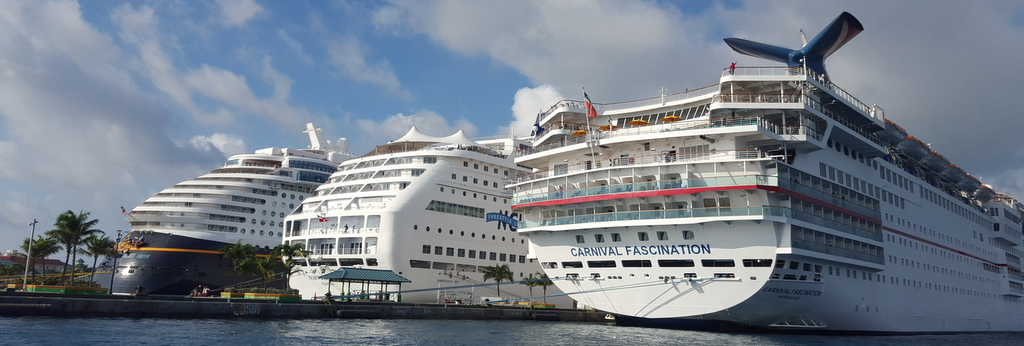 Nassau Cruise Ship Excursions