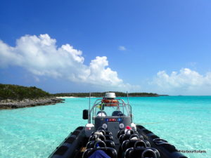 Escape to Exuma