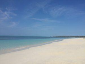 Rose Island Boat Trip Bahamas